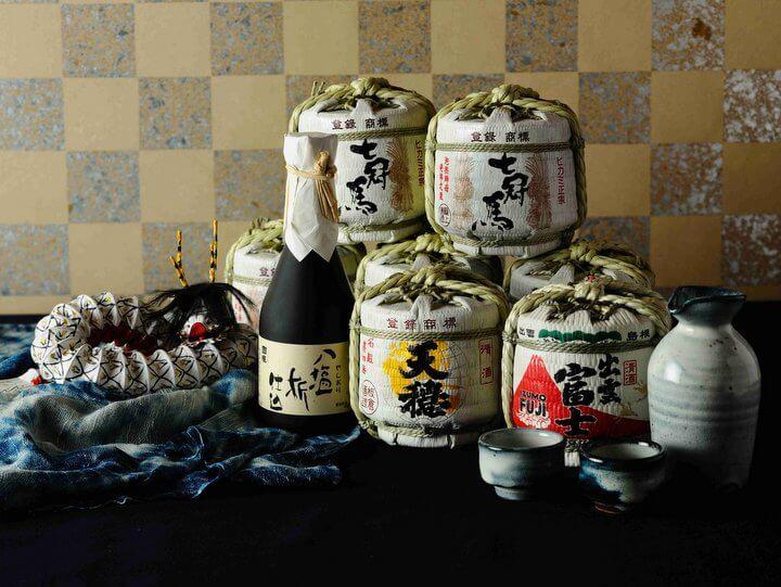 【界出雲】日本酒BAR