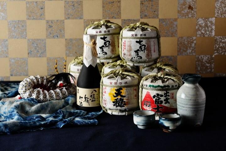 界出雲_日本酒BAR