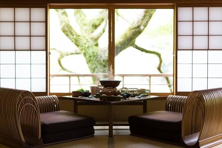 【星のや京都】鴨鍋客室編集済