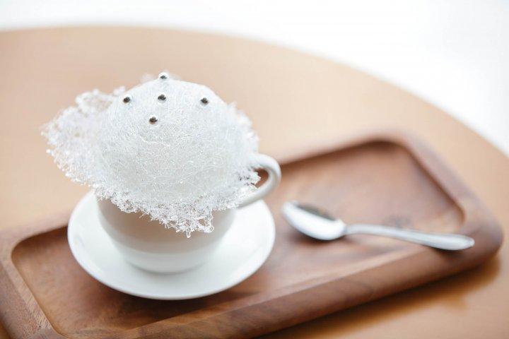 【トマム】霧氷テラス_霧氷コーヒーsmall
