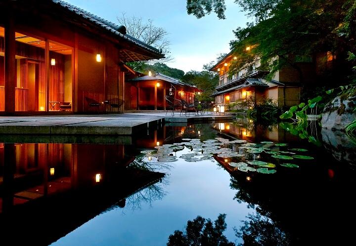 【星のや京都】水の庭(編集済)