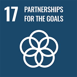 GOAL 17: PARTNERSHIPS